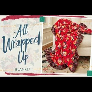 Matilda Jane All Wrapped Up Blanket